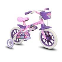Bicicleta Aro 12 Cat - Nathor -