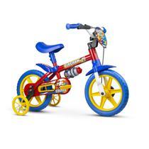 Bicicleta ARO 12 Fireman - GNA