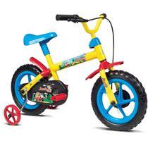 Bicicleta Aro 12 Jack - Verden
