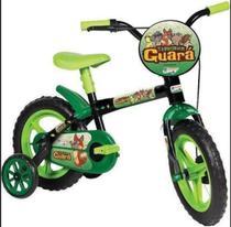 Bicicleta Aro 12 Lobo Turminha Guará Verde - Turminha Guara