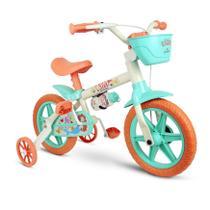 Bicicleta Aro 12 Sea - Nathor -