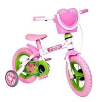 Bicicleta Aro 12 Sweet Heart BIK-03.009-99 - Styll -