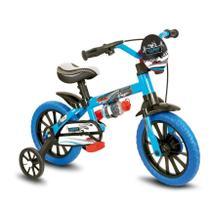 Bicicleta Aro 12 Veloz - Nathor -