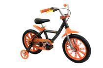 Bicicleta aro 14 first pro aluminum masculina - Nathor