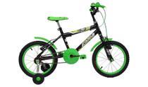 Bicicleta aro 16 C-16 - CAIRU -