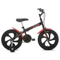 Bicicleta Aro 16 em Plástico Pix-Houston -