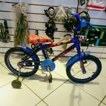 Bicicleta aro 16 infantil - Aaa
