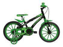 Bicicleta Aro 16 Masculina - Athor Baby Lux A10 -