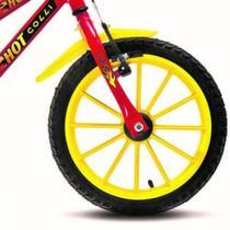 Bicicleta Aro 16 Mtb Hot 102/16 Colli -