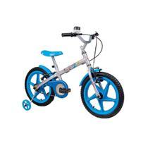 Bicicleta Aro 16 Rock - Verden