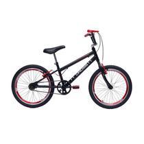 Bicicleta Aro 20 Aero Cross Infantil Bmx Freestyle - Varias Cores -