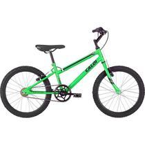 Bicicleta Aro 20 - Ben 10 Alien Force - Caloi -