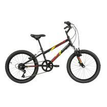 Bicicleta Aro 20 - Caloi Snap - Preto - Caloi -