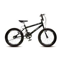 Bicicleta Aro 20 Colli Cross Extreme 36 Raias