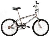 Bicicleta Aro 20 Cross Bmx Freestyles Masculina Cromada - Dal'Annio Bike
