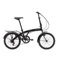 Bicicleta Aro 20 Dobravel 6 Marchas Nautika Eco+ Durban -