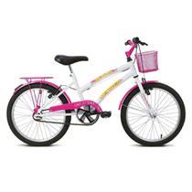 Bicicleta Aro 20 Feminina Breeze Verden -