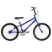 Bicicleta Aro 20 Infantil Rebaixada Aço Carbono Ultra Bikes -