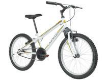 Bicicleta Aro 20 Mountain Bike Polimet Delta - Freio V-Brake Monomarcha