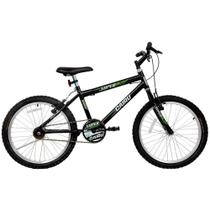 Bicicleta aro 20 mtb masculina super boy 310156 cairu - Jbsystem