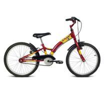 Bicicleta Aro 20 Smart - Verden