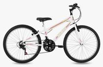 Bicicleta Aro 24 18 Marchas Status Belissima - Status Bike