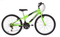 Bicicleta Aro 24 18 Marchas Status Lenda - Status Bike
