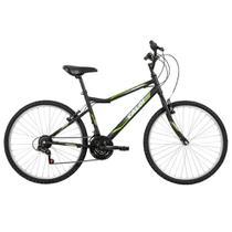 Bicicleta Aro 26 21 Marchas Caloi Twister Freio V-Brake -