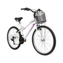Bicicleta Aro 26 Caloi 21 Marchas Ventura Lazer -