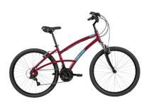 Bicicleta Aro 26 Caloi 400 Alumínio Freio V-Brake - 21 Marchas -