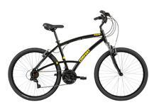 Bicicleta Aro 26 Caloi 400 Alumínio Freio V-Brake - 21 Marchas