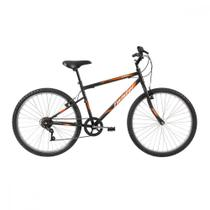 Bicicleta Aro 26 Caloi 7 Marchas Twister -