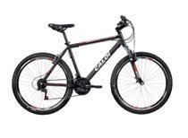 Bicicleta Aro 26 Caloi Aluminum Sport 26 21v -