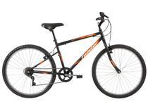 Bicicleta Aro 26 Caloi Twister Easy Freio V-Brake  - 7 Marchas