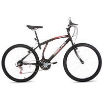 Bicicleta Aro 26 com 21 Marchas Atlantis Mad-Houston -
