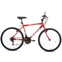 Bicicleta Aro 26 Foxer Hammer-Houston -