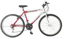 Bicicleta Aro 26 Masculina  18 Marchas Freio V-Brake - DEPEDAL