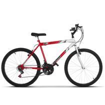 Imagem de Bicicleta Aro 26 Masculina Bicolor Ultra Bikes
