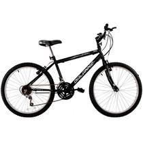 Bicicleta Aro 26 Passeio Stroll 18 marchas - Dalannio Bike