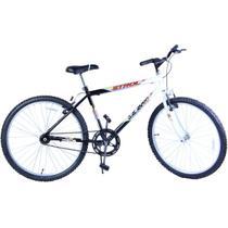 Bicicleta Aro 26 Passeio Stroll Preta - Dalannio Bike
