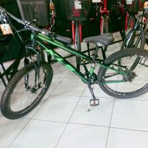 Bicicleta aro 26 quadro de alumínio - Aaa