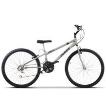 Bicicleta Aro 26 Rebaixada Aço Carbono Ultra Bikes -