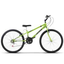 Bicicleta Aro 26 Rebaixada Chrome Line Aço Carbono Ultra Bikes -