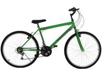 Bicicleta Aro 26 South Bike Hunter Freio V-Brake - 18 Marchas