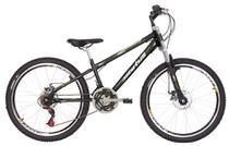 Bicicleta Aro 26 Status Freeride 21v C/susp. (Freio a Disco) - Status Bike