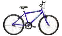 Bicicleta Aro 26 Thunder Free Azul - Mega Bike