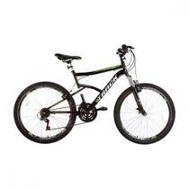 Bicicleta Aro 26 Track Bike 21 Tb Master Mountain Bike -