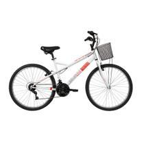 Bicicleta Aro 26 Ventura Caloi -