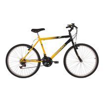 Bicicleta Aro 26 Verden Bikes Live 18 Marchas V-Brake -