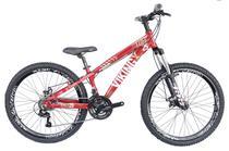 Bicicleta Aro 26 Viking 21v Shimano Freio a Disco Suspensao Spinner 300 - Vikingx